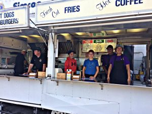 Simcoe Lions Food Truck